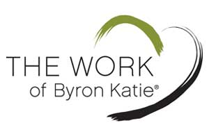 Logo von The Work of Byron Katie